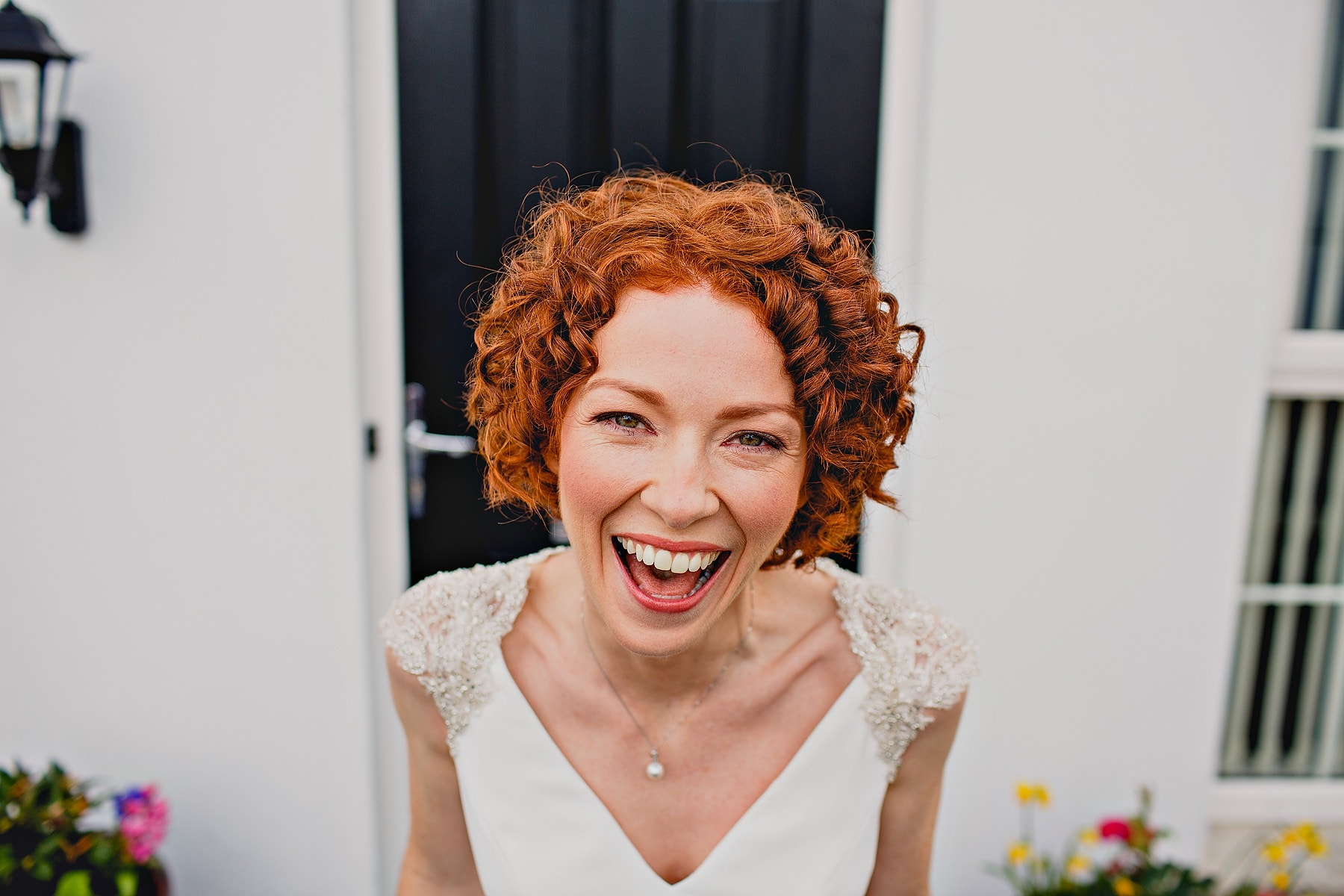 Bride Galgorm Northern Ireland Wedding Photographer,
