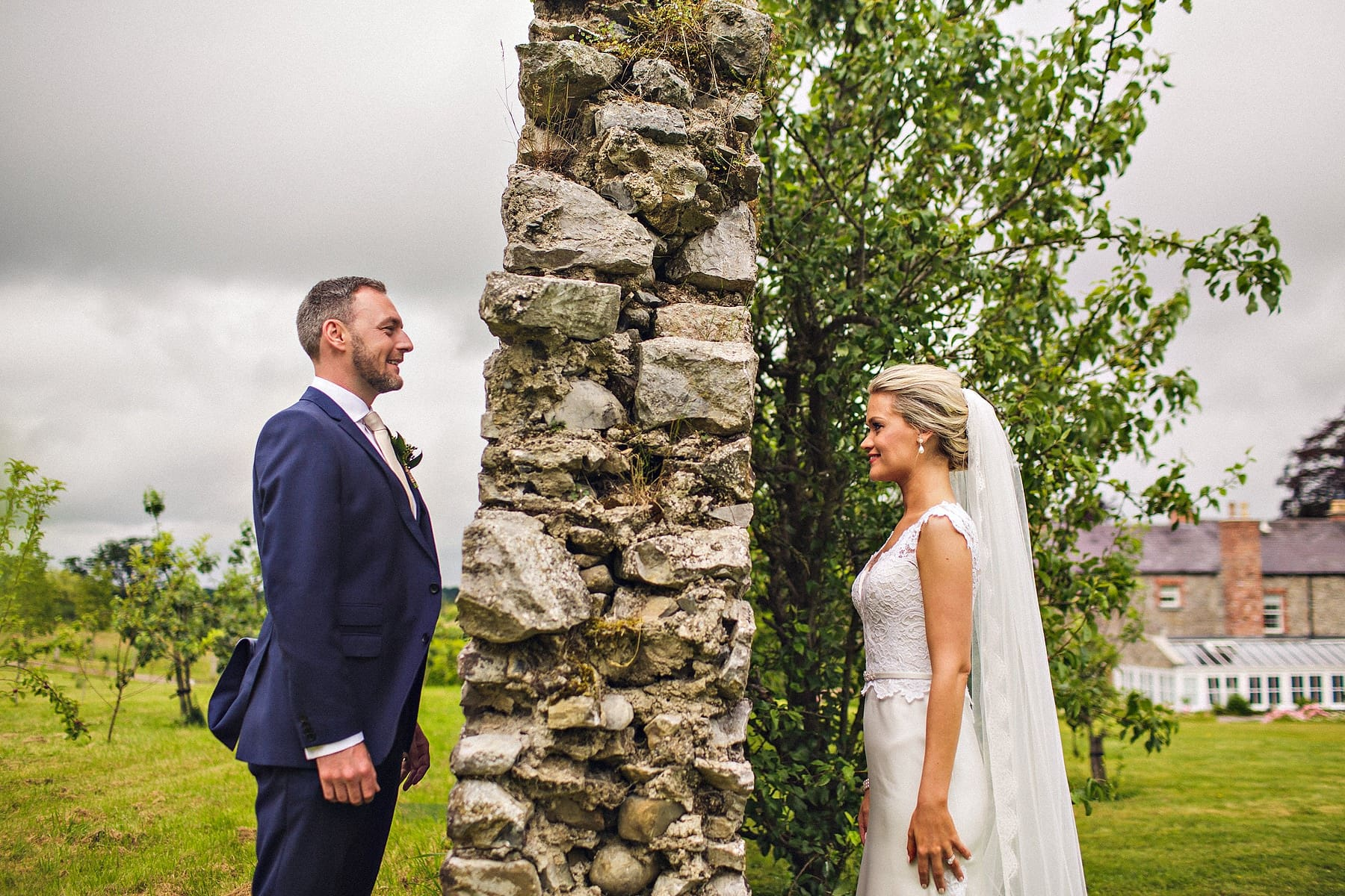 Bride Groom Ballymagarvey Village Meath Wedding Photography,