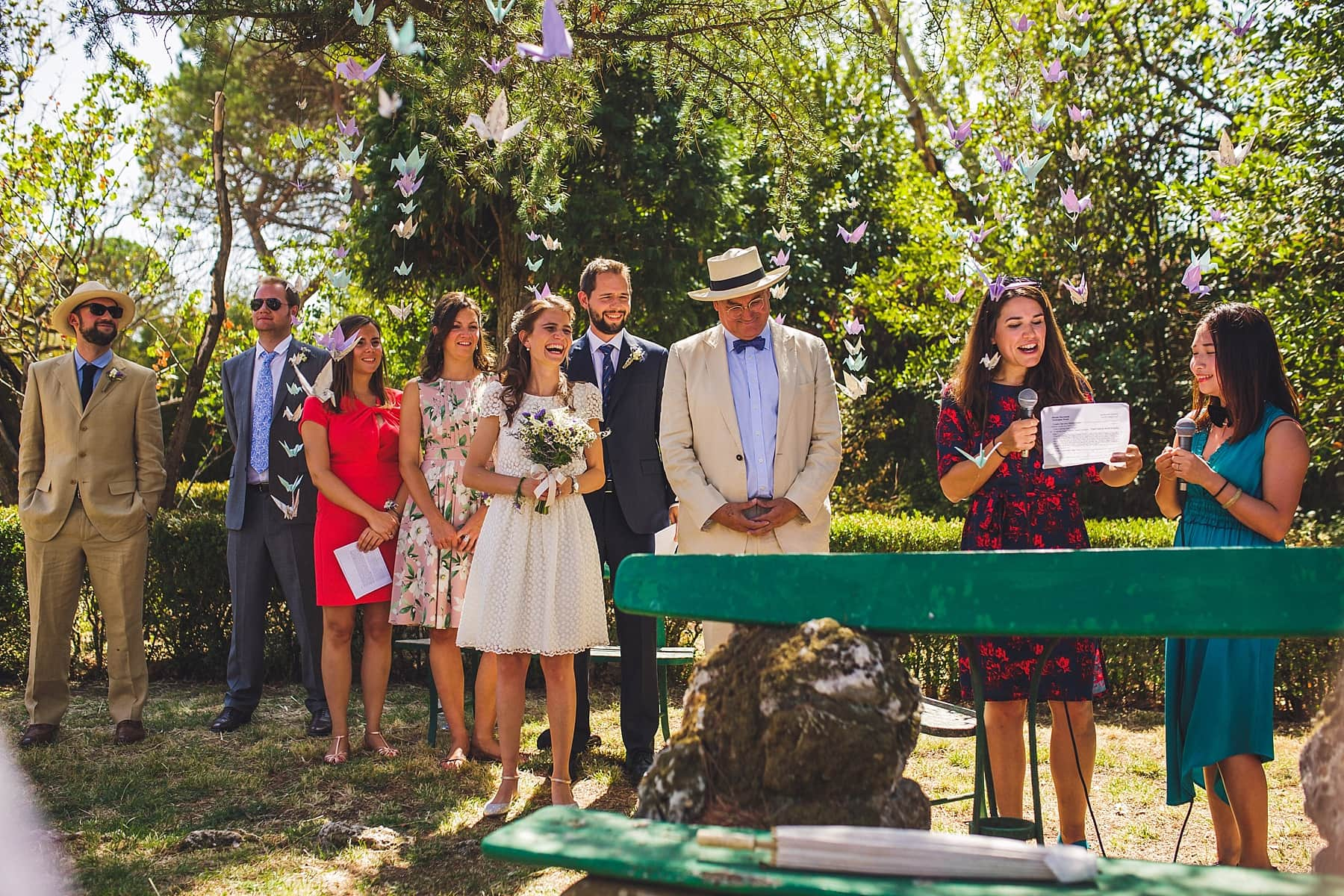 Italian Outdoor Ceremony,Tuscany Wedding Photographer,