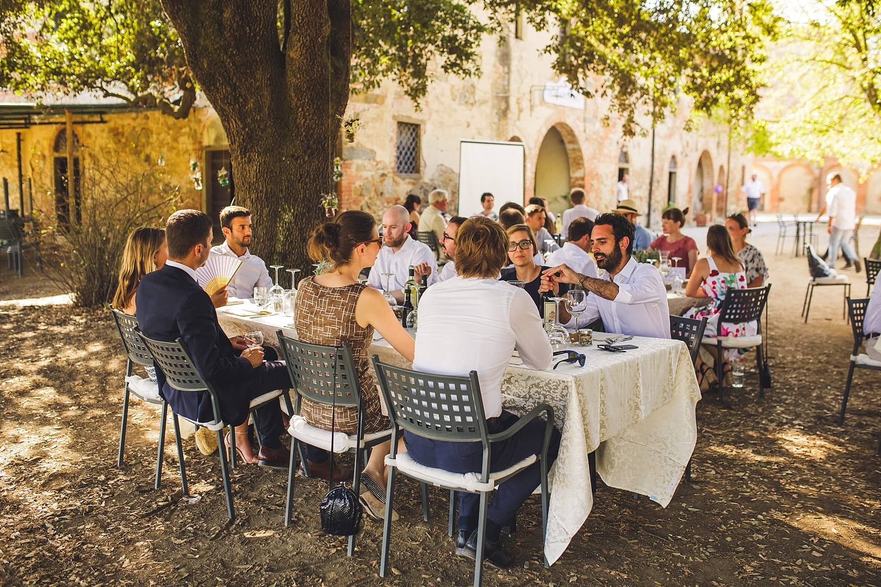 Tenuta La Fratta,Al Fresco,Wedding Photography,Tuscany,
