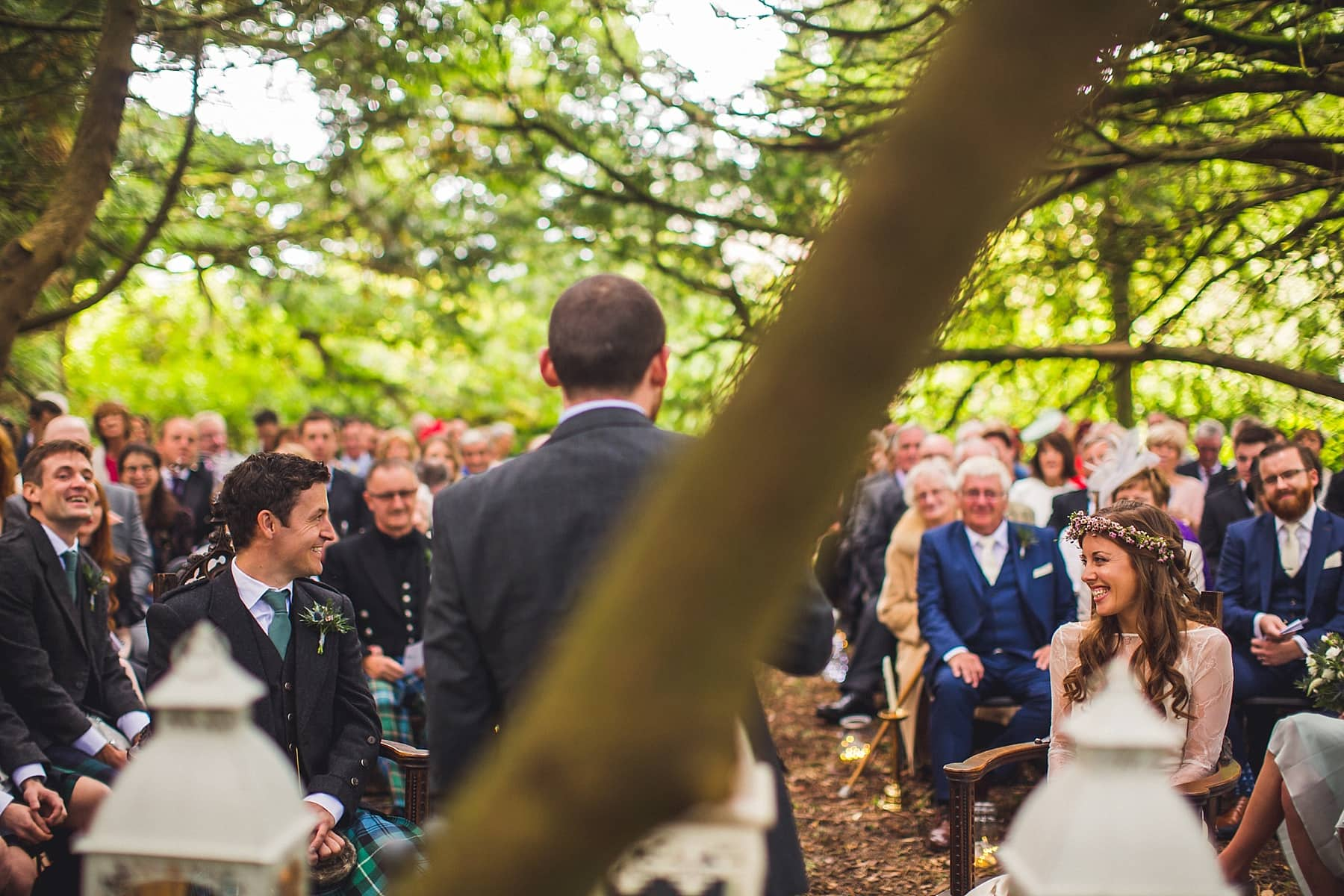 Markree Castle,humanist wedding,irish bride,scottish groom,sligo wedding photographer,