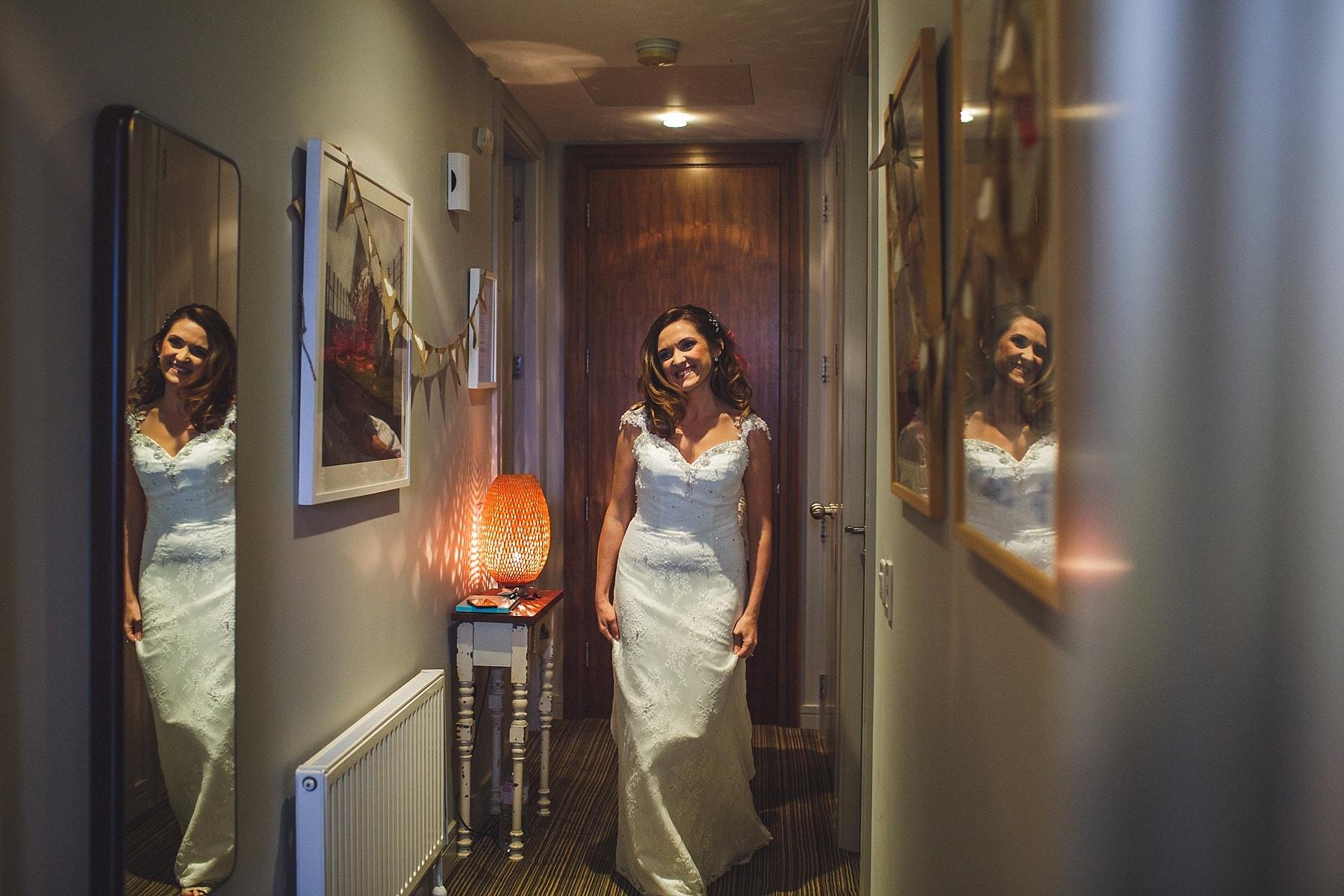 belfast city,northern ireland wedding photographer,ss nomadic wedding,rain,happy couple,