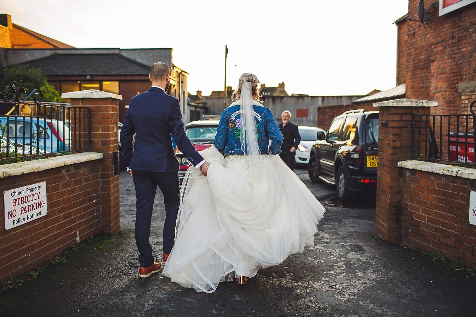 belfast city wedding,AMPM cabaret supper club,winter wedding,belfast christmas market wedding,belfast wedding photographers,the treehouse belfast,