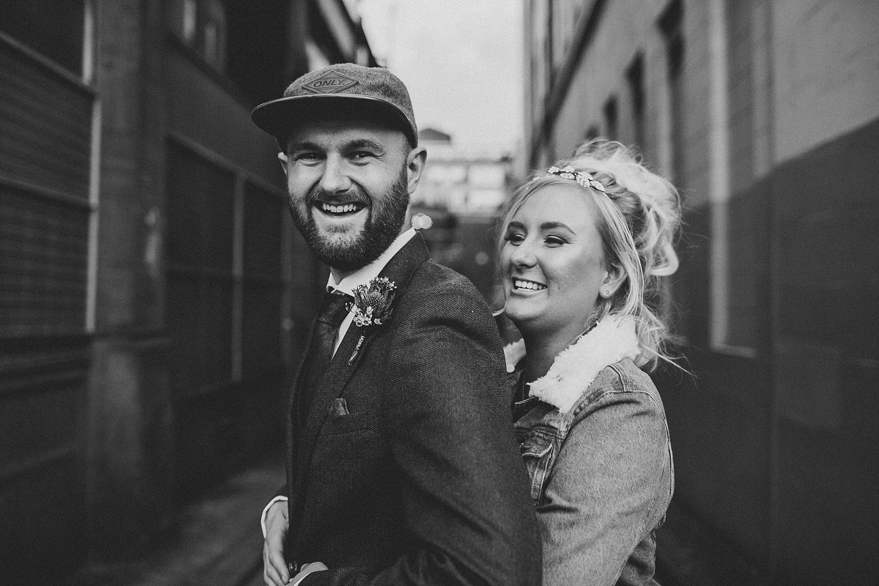belfast city wedding,AMPM cabaret supper club,winter wedding,belfast christmas market wedding,belfast wedding photographers,the treehouse belfast,