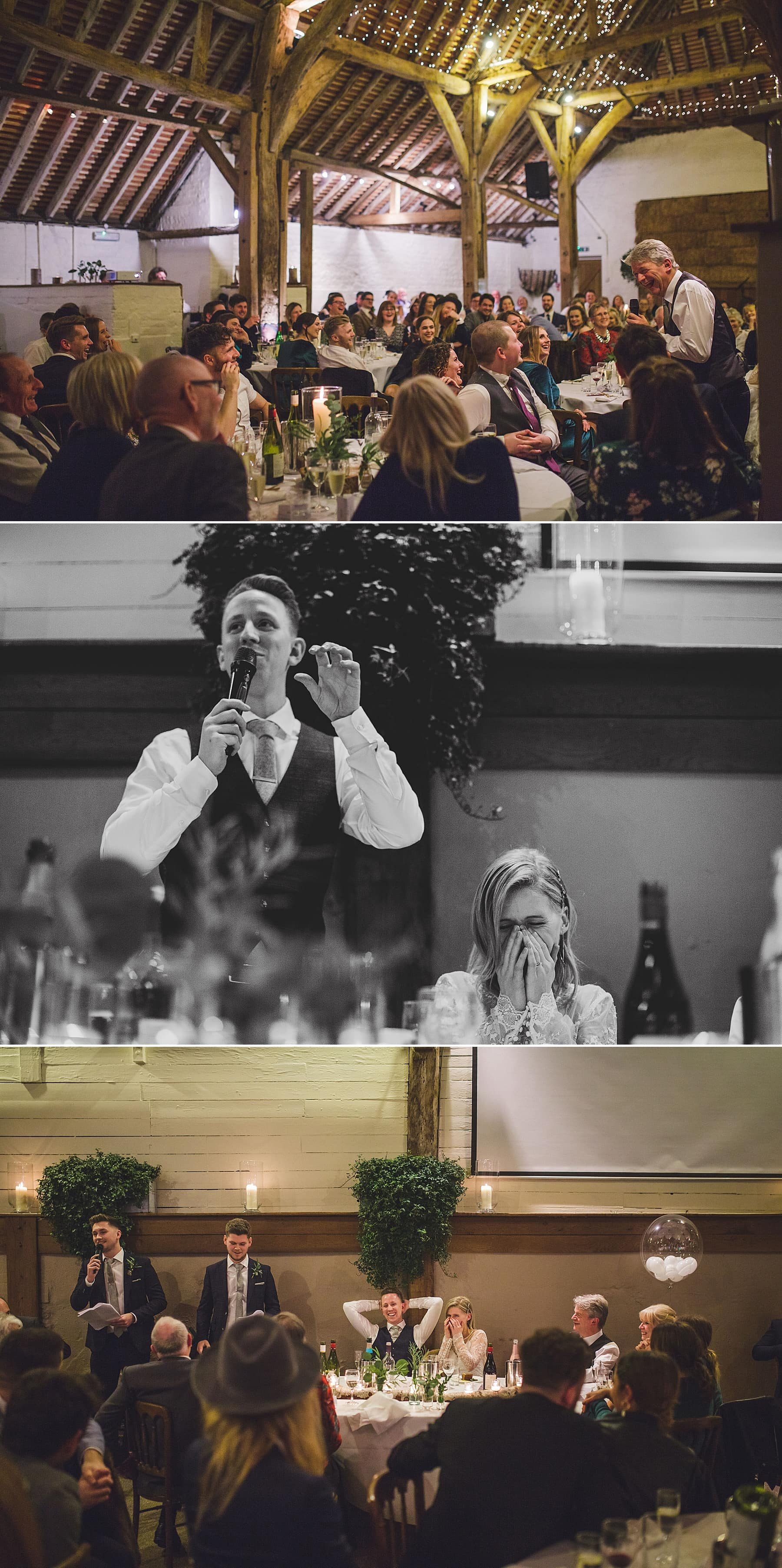 brighton wedding photographer,hugh and emily potter,st peters church brighton,pang dean old barn,confetti exit,