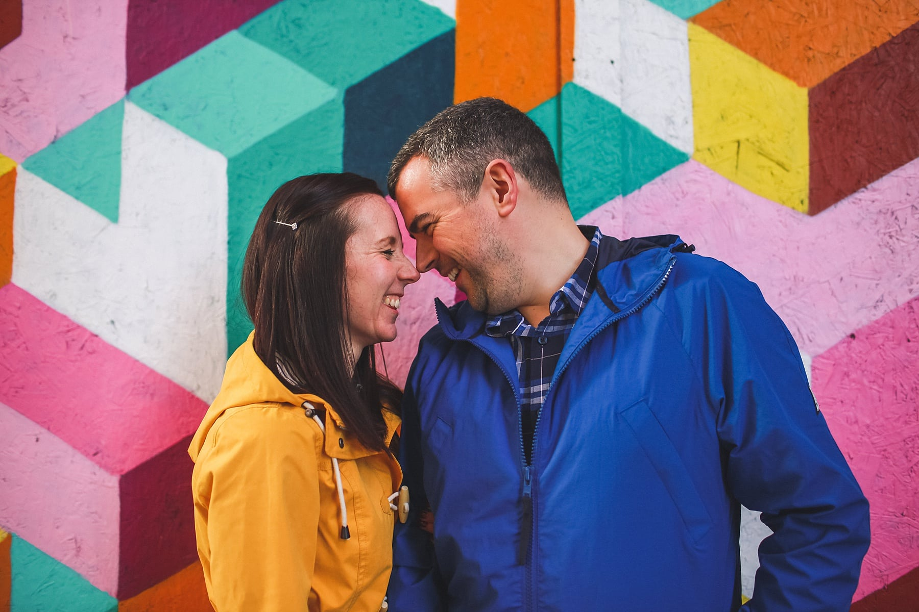 surprise proposal,ireland wedding photographer,whitepark bay,bothy,portrush harbour photography,royal court hotel,borris house,belfast city wedding photographer,