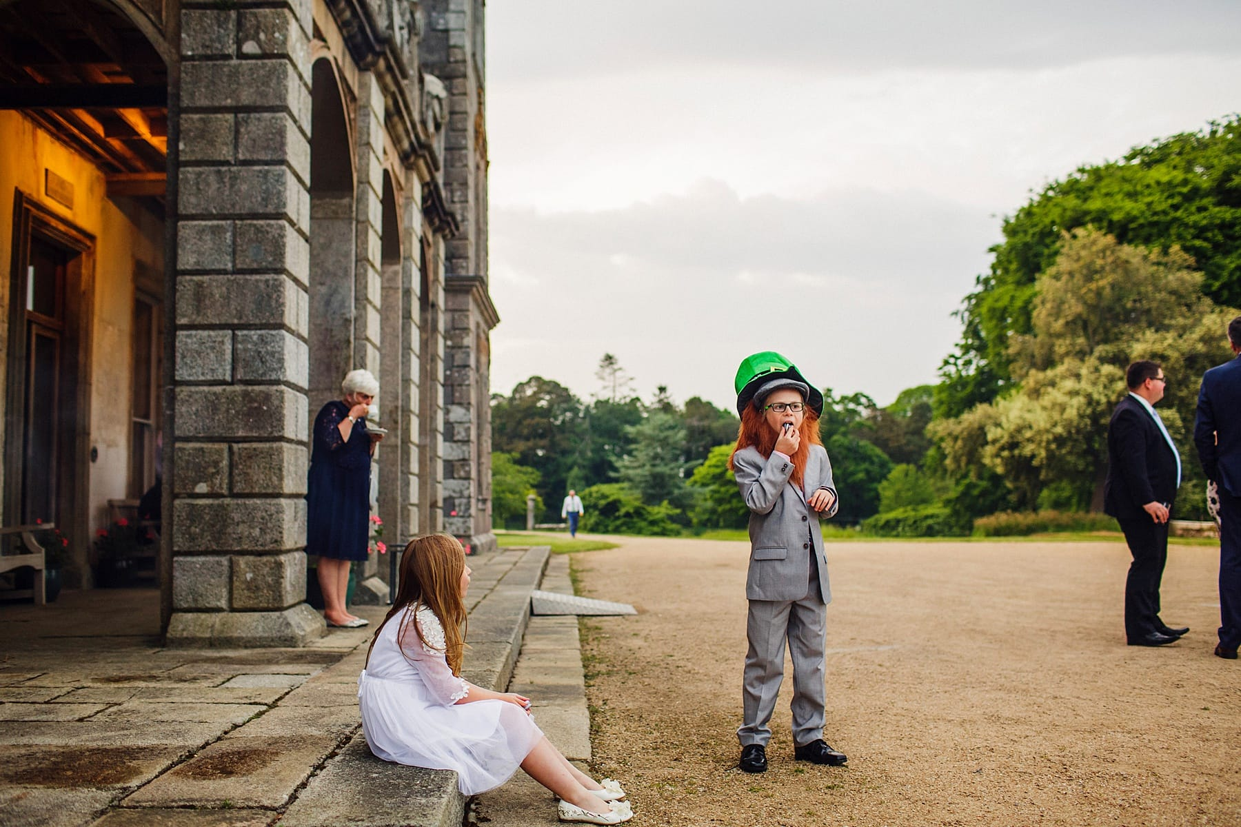 first look wedding photography,ireland wedding photographer,glenview hotel,cliff at lyons,trinity college dublin,port eliot wedding,langton house hotel,borris house,