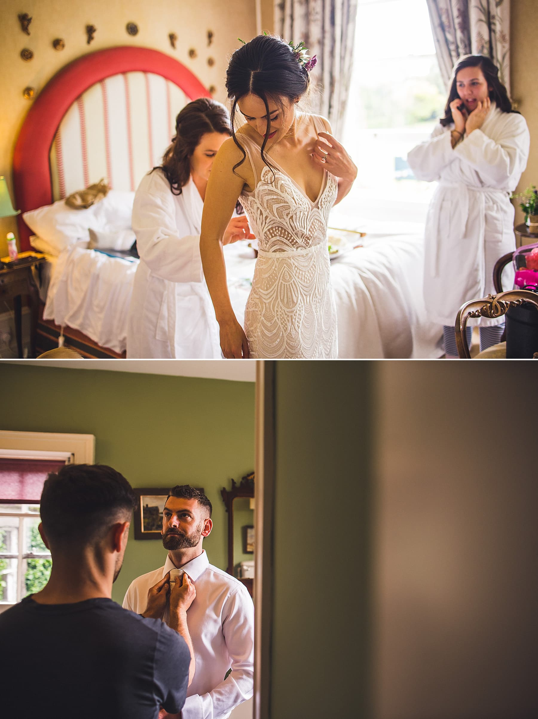 Ballyvolane House,Co. Cork Wedding Photographer,Navyblur Photography,
