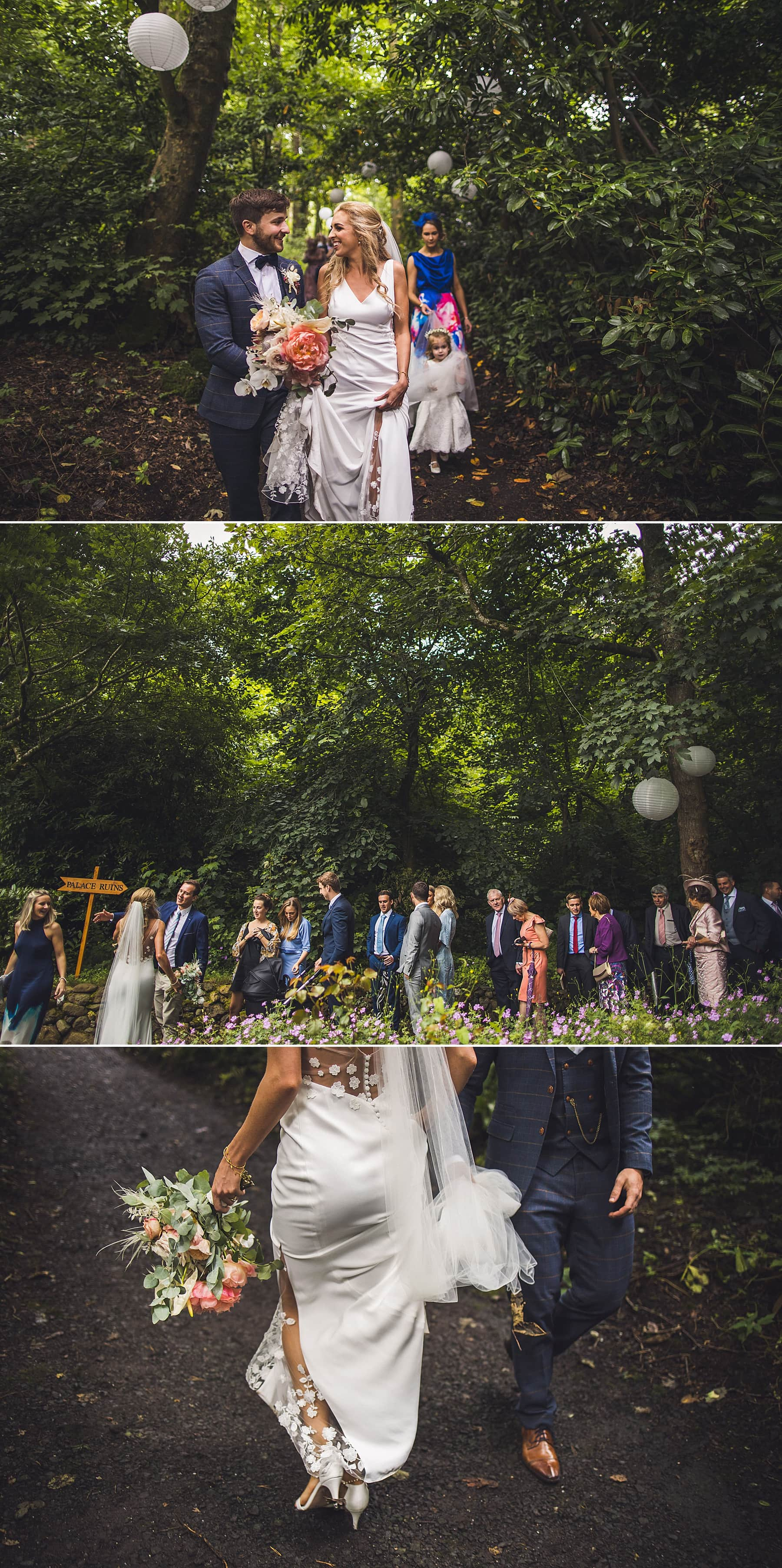 Ballyscullion Park Wedding,Northern Ireland Wedding Photographer,Navyblur Photography,